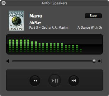 Airfoil Speakers for Mac