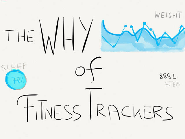 The Why of Fitness Trackers → via @_patrickwelker