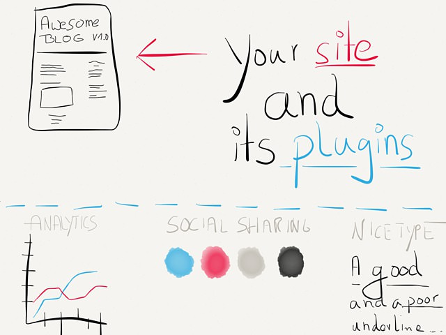 Plugins For Every Website → via @_patrickwelker